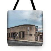 Bristol Station Brews And Taproom  Tote Bag