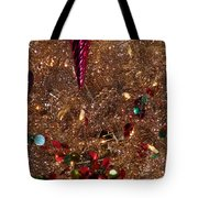 Brite Christmas Tote Bag