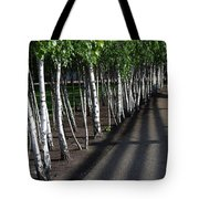British Birch Tote Bag