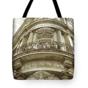 British Relief Tote Bag