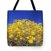 Brittlebush Tote Bag
