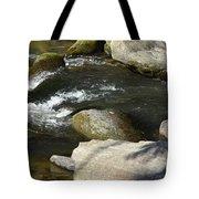 Broad River  Tote Bag