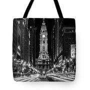 Broad St Tote Bag