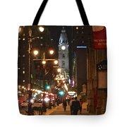 Broad Street Tote Bag