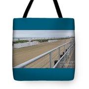 Broadwalk View Tote Bag