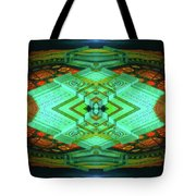 Broadway And 79th Tote Bag