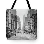 Broadway Chill Tote Bag