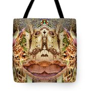 Broca's Brain Tote Bag