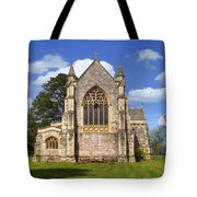 Brockenhurst - Hampshire - Uk Tote Bag