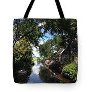 Broek In Waterland - 1 Tote Bag