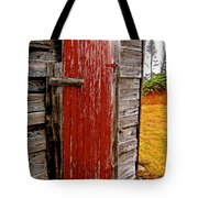 Broken Cart Farm Series 5 Tote Bag