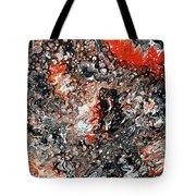 Broken Chains Tote Bag