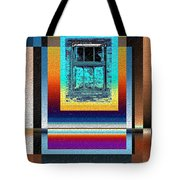 Broken Dreams 3 Tote Bag