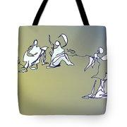 Broken Hearted Tote Bag