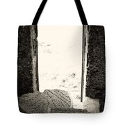 Broken Millstone Tote Bag