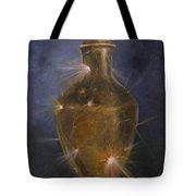 Broken Vessel Tote Bag