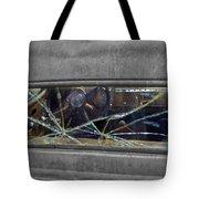 Broken Window Theory Tote Bag