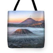bromo tengger semeru national park - Java Tote Bag