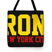 Bronx Tote Bag