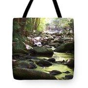 Brook Tote Bag