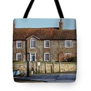 Brook House Bosham Tote Bag