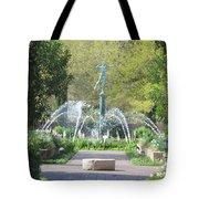 Brookgreen Gardens 3 Tote Bag
