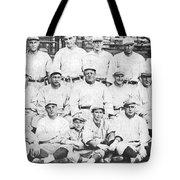 Brooklyn Dodger Champions Tote Bag