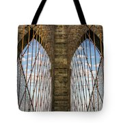 Brooklyn Dreams Tote Bag
