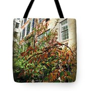 Brooklyn In November Tote Bag