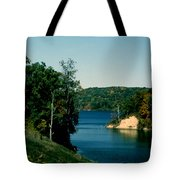Brookville Lake Brookville Indiana Tote Bag
