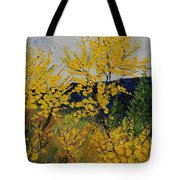 Brooms Tote Bag
