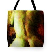Brothel Seduction Tote Bag