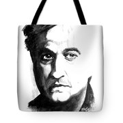 Brother In Blue - Belushi Tote Bag