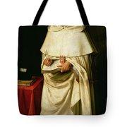 Brother Pedro Machado Tote Bag