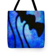 Brothers In The Night Tote Bag