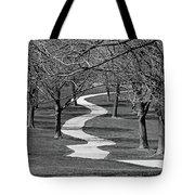 Browndeer Tote Bag