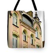 Bruges 12 Tote Bag
