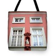 Bruges 14 Tote Bag