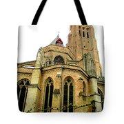 Bruges 15 Tote Bag