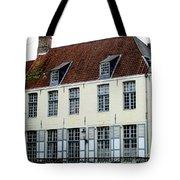 Bruges 19 Tote Bag