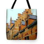 Bruges 2 Tote Bag