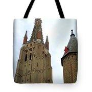 Bruges 20 Tote Bag