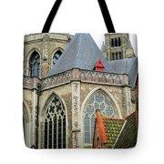Bruges 26 Tote Bag