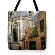 Bruges 27 Tote Bag