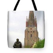 Bruges 33 Tote Bag