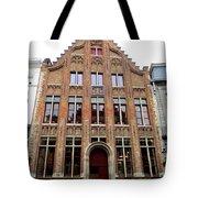 Bruges 34 Tote Bag