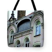 Bruges 6 Tote Bag