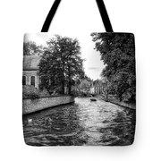 Bruges Bw2 Tote Bag
