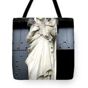 Bruges Detail 4 Tote Bag