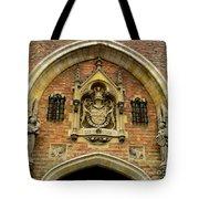 Bruges Detail 9 Tote Bag